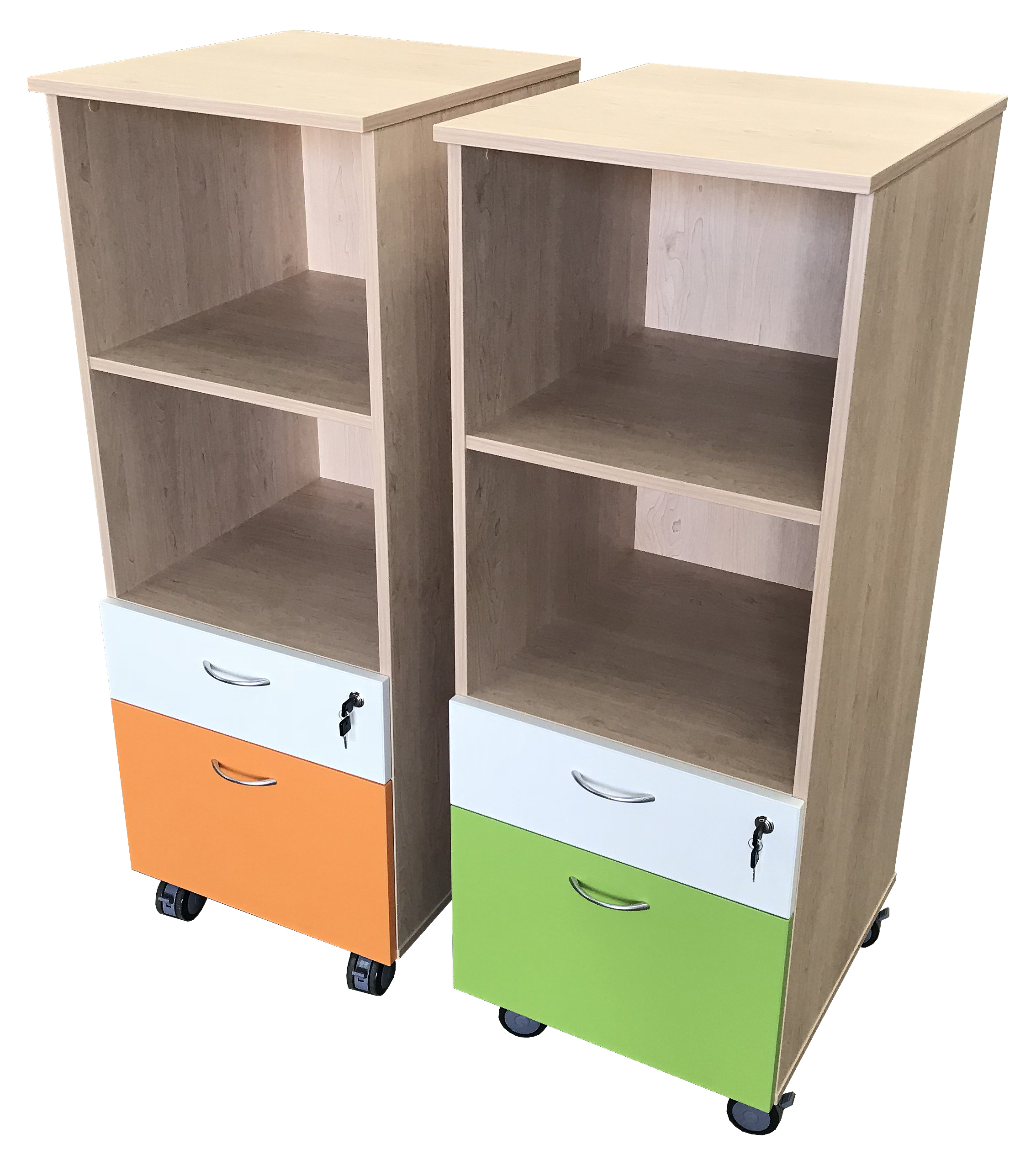 Mobile Storage Caddy | Wallaces Office Furniture ...