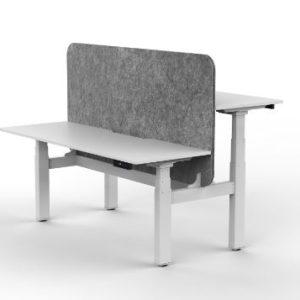 Height Adjustable Desking