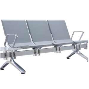 Airport, Stadium and Hospital Beam Seating