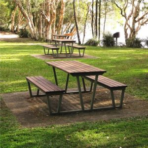 Recreation and School Camp Furniture