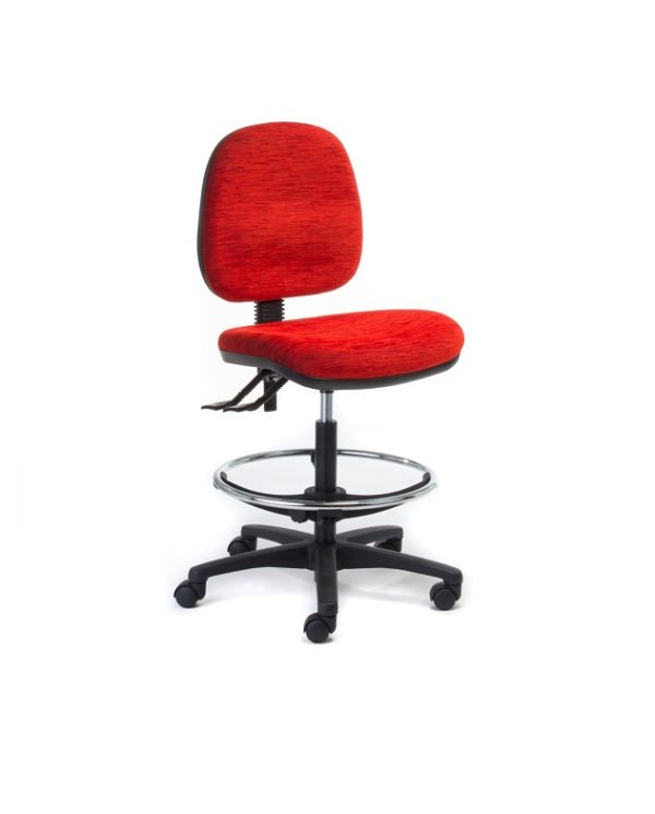 Alpha Logic Drafting Chair