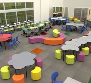 Special Education Furniture